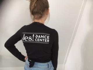 JES! DANCE VEST