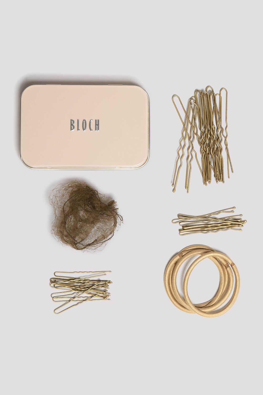 BLOCH HAIR KIT - BLOND