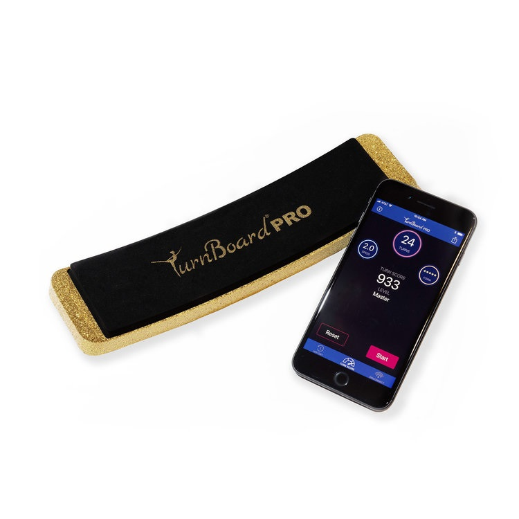 TURNBOARD PRO GOLD