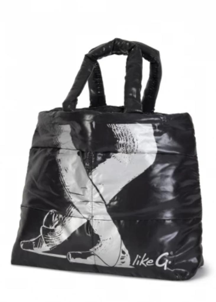 LIKE G SOFT BAG