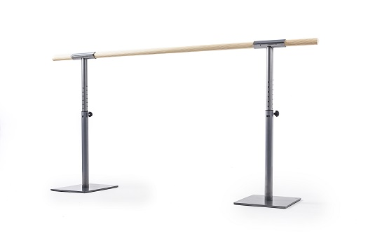 ISA FREESTANDING WOODEN BALLETBARRE WITHOUT WHEELS